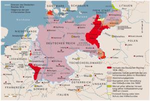 Deutsches Reich 1919
