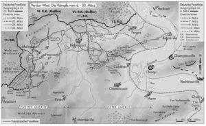 Verdun-West