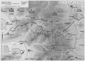 Verdun Ost 1916