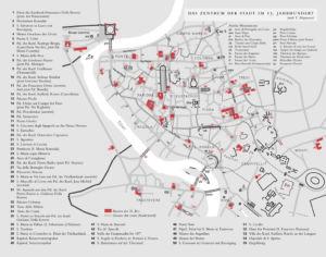 Rom im 15. Jahrhundert