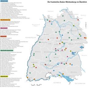 Baden-Württemberg 2015