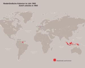 Niederlande 1945