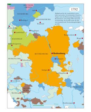 Rothenburg 1792