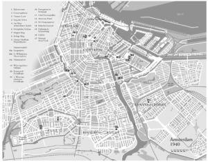 Amsterdam 1940