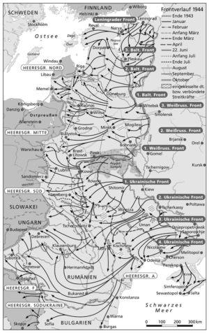 Sowjetunion 1944