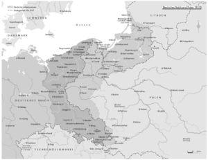 Deutsches Reich und Polen 1937