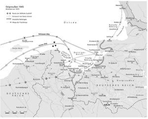 Route der Wilhelm Gustloff
