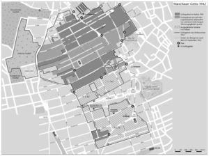 Warschauer Ghetto 1942
