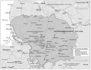 Litauen 1941
