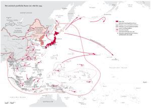Krieg im Pazifik 1860 bis 1944