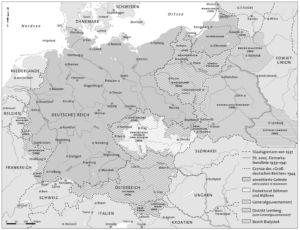 Deutsches Reich 1933 bis 1944