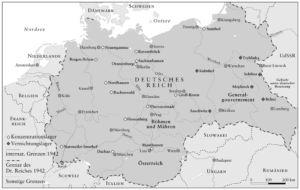 Deutsches Reich 1942