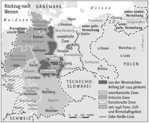 Deutschland 1946