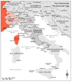 Italien 1799