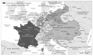 Europa 1823