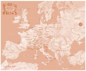 Casanova in Europa 1725 bis 1798