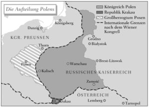 Polen 1815
