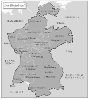 Rheinbund
