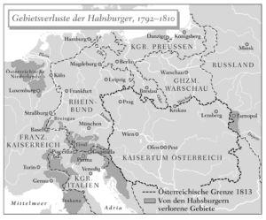 Habsburger 1792 bis 1810