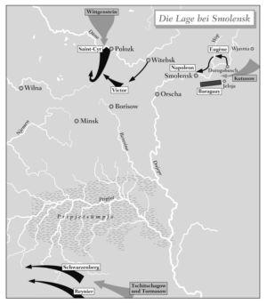 Napoleon Smolensk