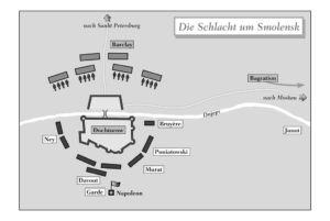Schlacht von Smolensk