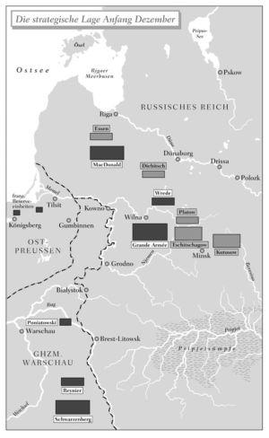 Osteuropa 1812