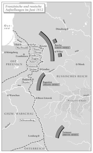 Armeen 1812
