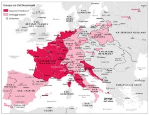 Napoleons Europa