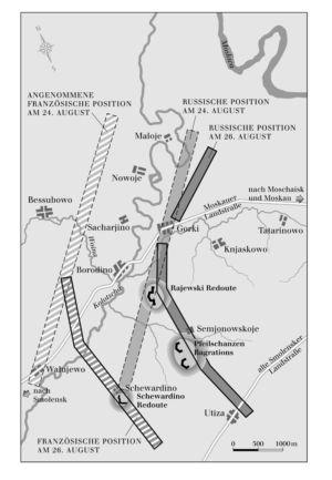 Schlacht bei Moskau (Tolstoi)