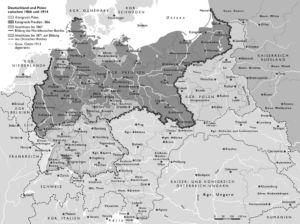Deutsches Reich 1866 bis 1914