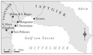 Golf von Tarent