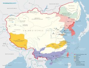 China 1911