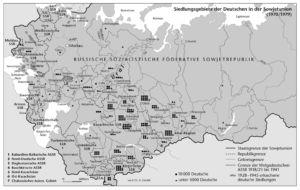 Sowjetunion 1970