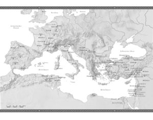 Christen in Europa