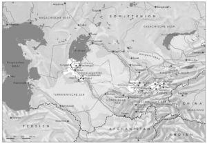 Usbekistan 1928