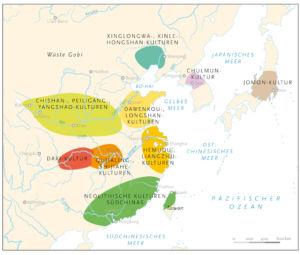 Ostasien