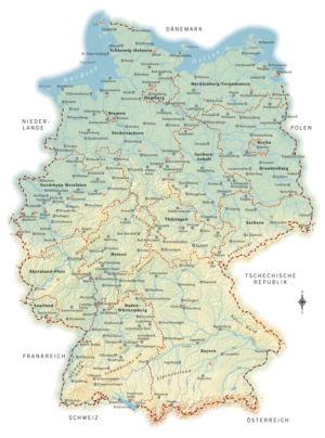 Deutschland 2015