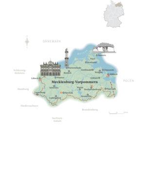 Mecklenburg-Vorpommern 2015
