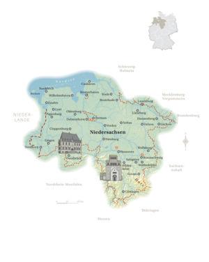 Niedersachsen 2015
