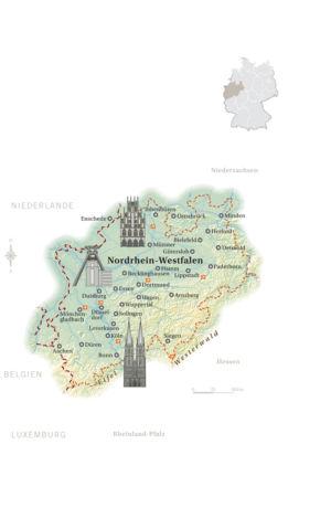 Nordrhein-Westfalen 2015