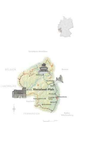 Rheinland-Pfalz 2015
