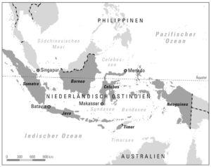 Niederländisch Ostindien