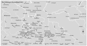Deutschland 1813