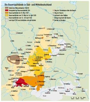 Deutschland 1522