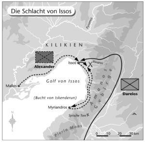Schlacht von Issos