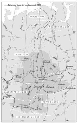 Russland 1829