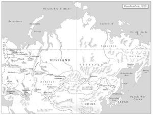 Asien 1920