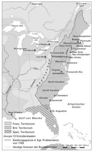 USA 1763