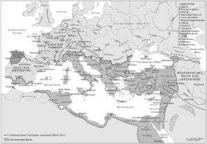 Römisches Reich 565