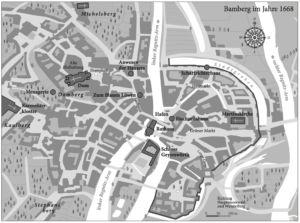 Bamberg 1668